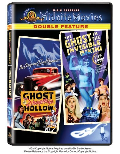 Ghost of Dragstrip Hollow 1959 DVDRip XViD
