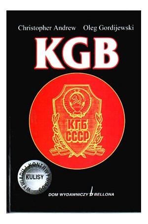 KGB - Andrew Christopher, Oleg Gordijewski