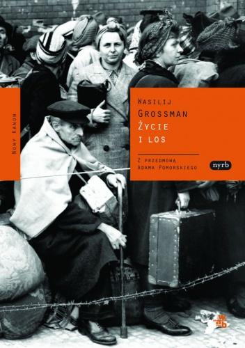Życie i los - Wasilij Grossman