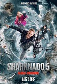 Sharknado 5 Global Swarming 2017 1080p WEB x264-TBS