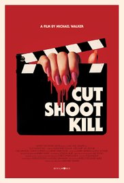 Cut Shoot Kill 2017 HDRip DD2 0 x264-BDP