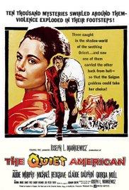 The Quiet American (1958)