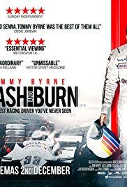 Crash and Burn (2016)