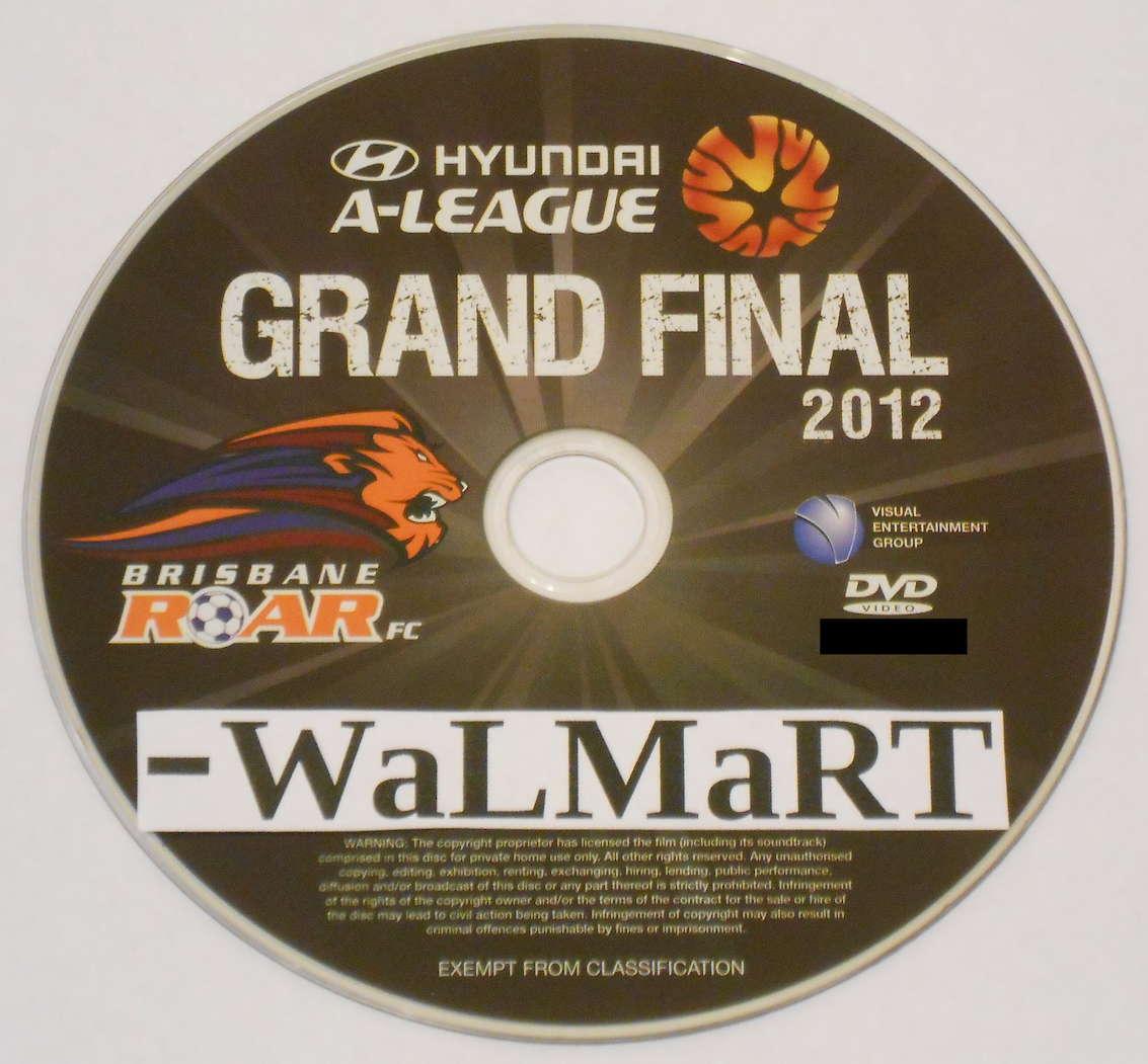 Hyundai A-League Grand Final 2012 Brisbane Roar DVDRip x264-WaLMaRT