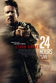 24 Hours To Live 2017 HDRip DD2 0 x264-BDP
