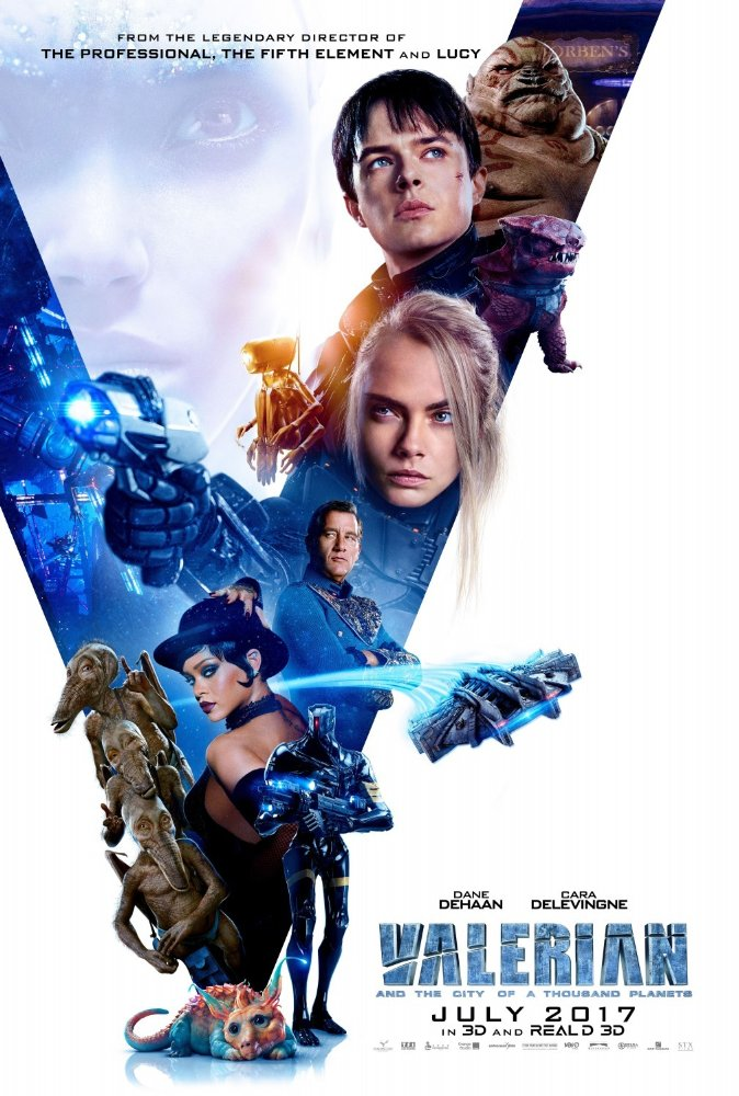 Valerian and the City of a Thousand Planets 2017 BRRip XviD AC3-EVO