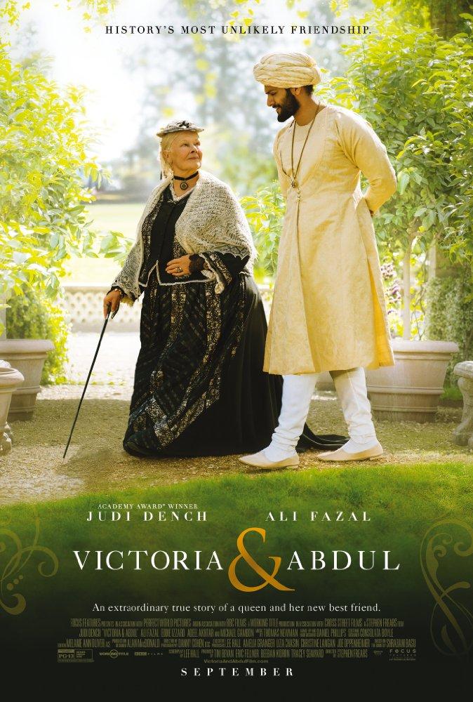 Victoria And Abdul 2017 720p HDRip READNFO DD2 0 x264-BDP