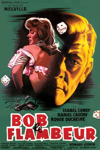 Bob le Flambeur 1956 iNTERNAL BDRip x264-MANiC
