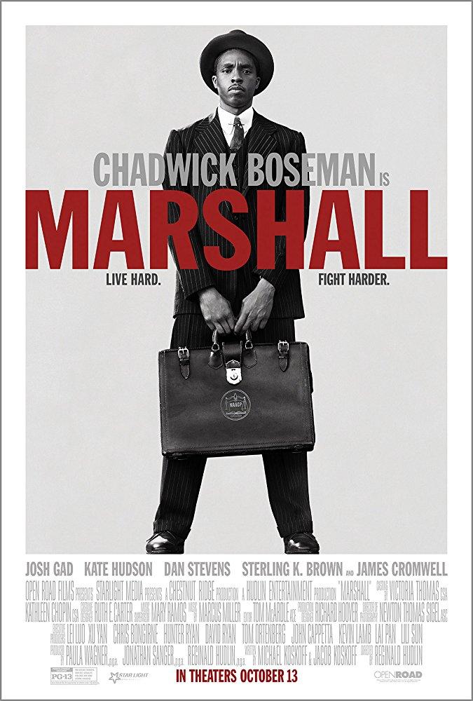 Marshall 2017 BDRip x264-GECKOS