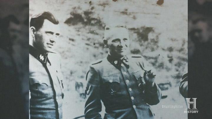 Hunting Hitler S03E07 HDTV x264-KILLERS