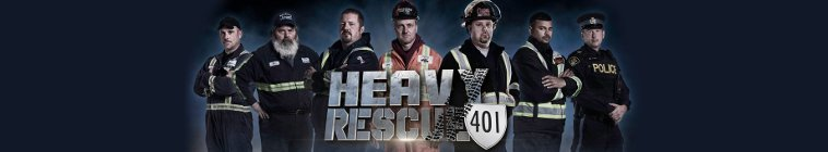 Heavy Rescue 401 S02E08 A Very Long Night 720p HDTV x264-SOIL