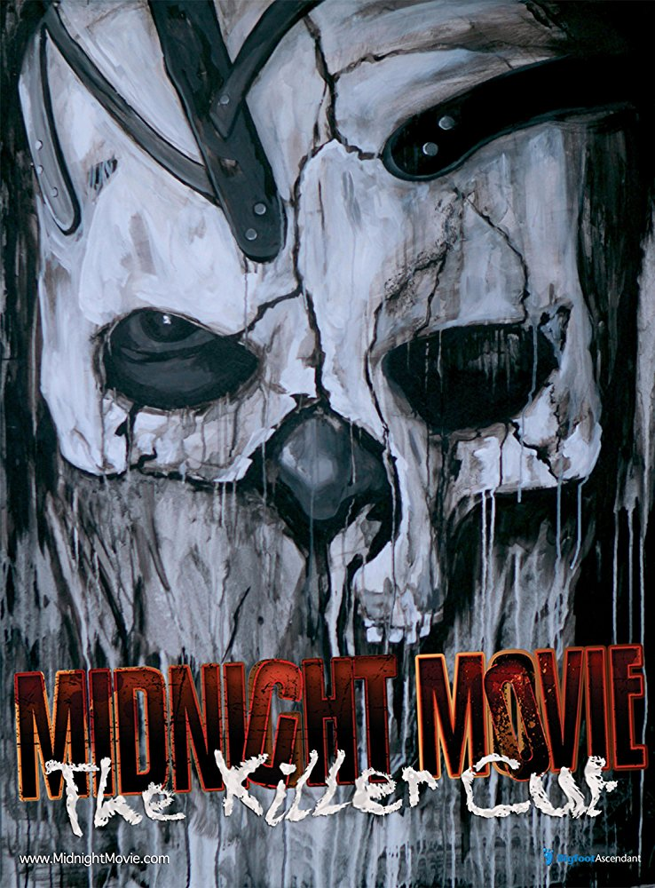Midnight Movie 2008 BRRip XviD MP3-XVID