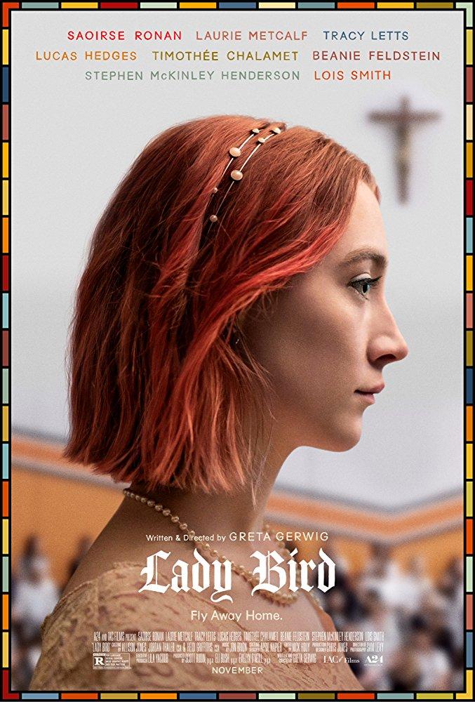 Lady Bird 2017 720p BluRay H264 AAC-RARBG