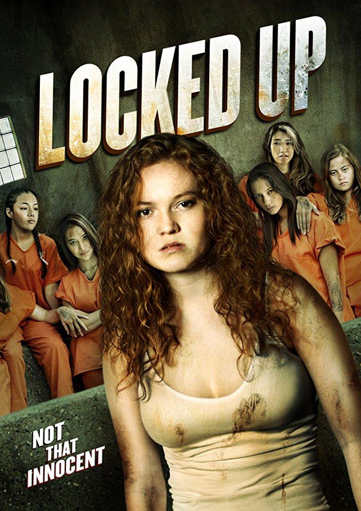 Locked Up 2017 BRRip x264 AC3-Manning