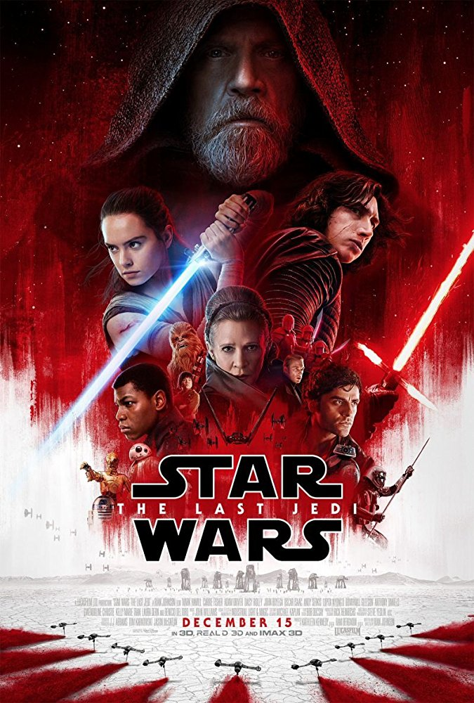 Star Wars The Last Jedi 2017 BRRip XviD AC3-XVID