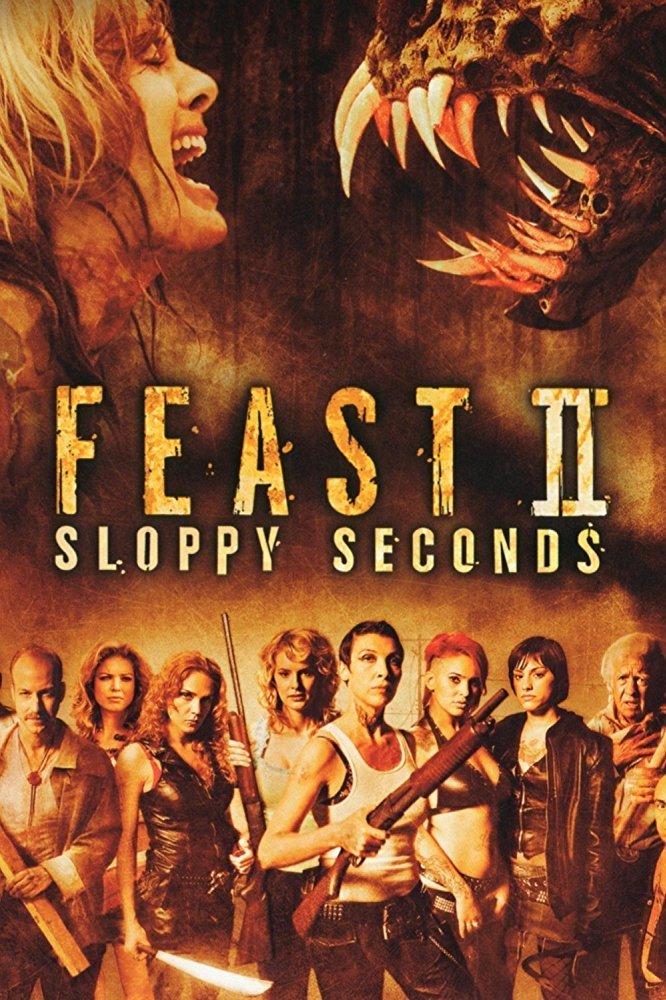 Feast II Sloppy Seconds (2008) [WEBRip] [1080p] YIFY