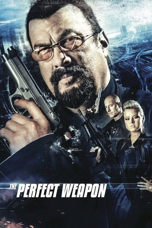 The Perfect Weapon 2016 1080p GER Blu-ray AVC DTS-HD MA 5 1-MOViEiT
