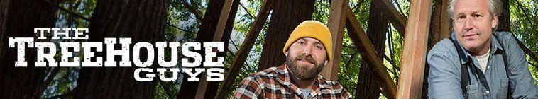 The Treehouse Guys S03E06 720p HDTV x264-dotTV