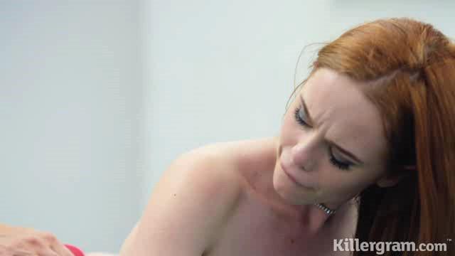 Killergram 18 03 24 Ella Hughes Creampie My Secretary XXX