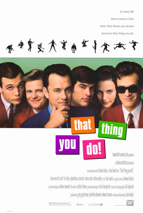 That Thing You Do 1996 EXTENDED 1080p BluRay H264 AAC-RARBG