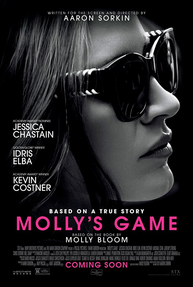 Mollys Game 2017 1080p BluRay x264 DTS-HD MA 7 1-FGT