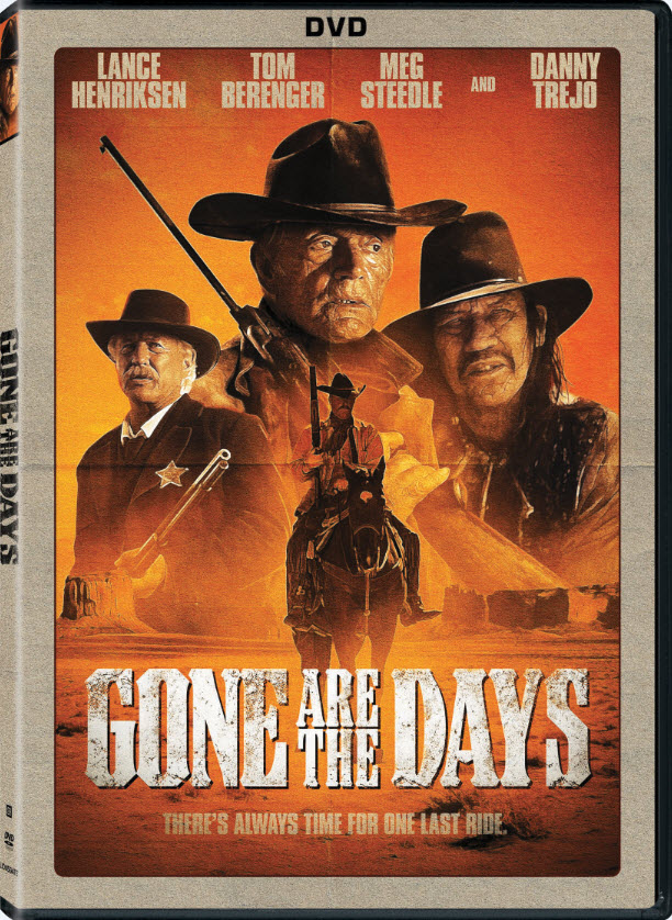 Gone Are The Days-2018 BRRip XviD AC3-EVO[EtMovies]
