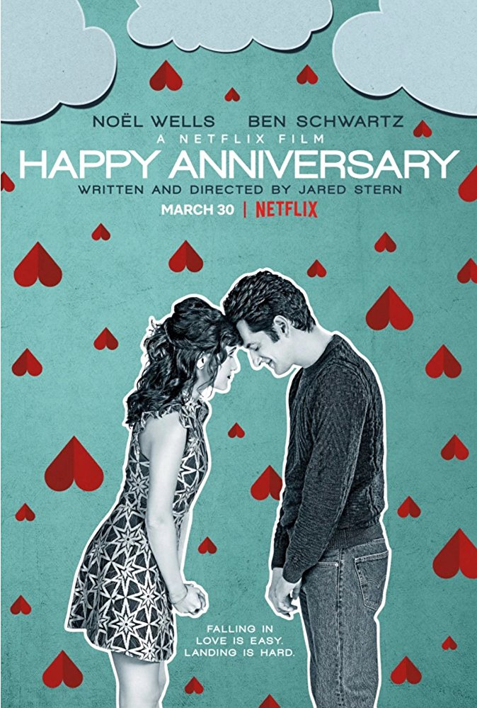 Happy Anniversary 2018 720p NF WEB-DL 650MB MkvCage