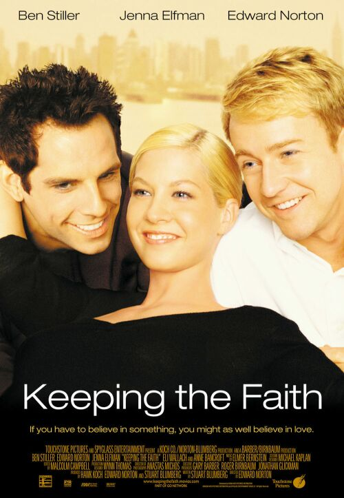 Keeping the Faith 2000 720p BluRay H264 AAC-RARBG