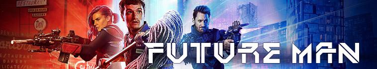 Future Man S01E06 MULTi 1080p HDTV x264-HYBRiS