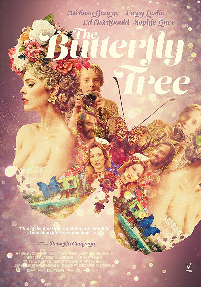 The Butterfly Tree 2017 HDRip XviD AC3-EVO