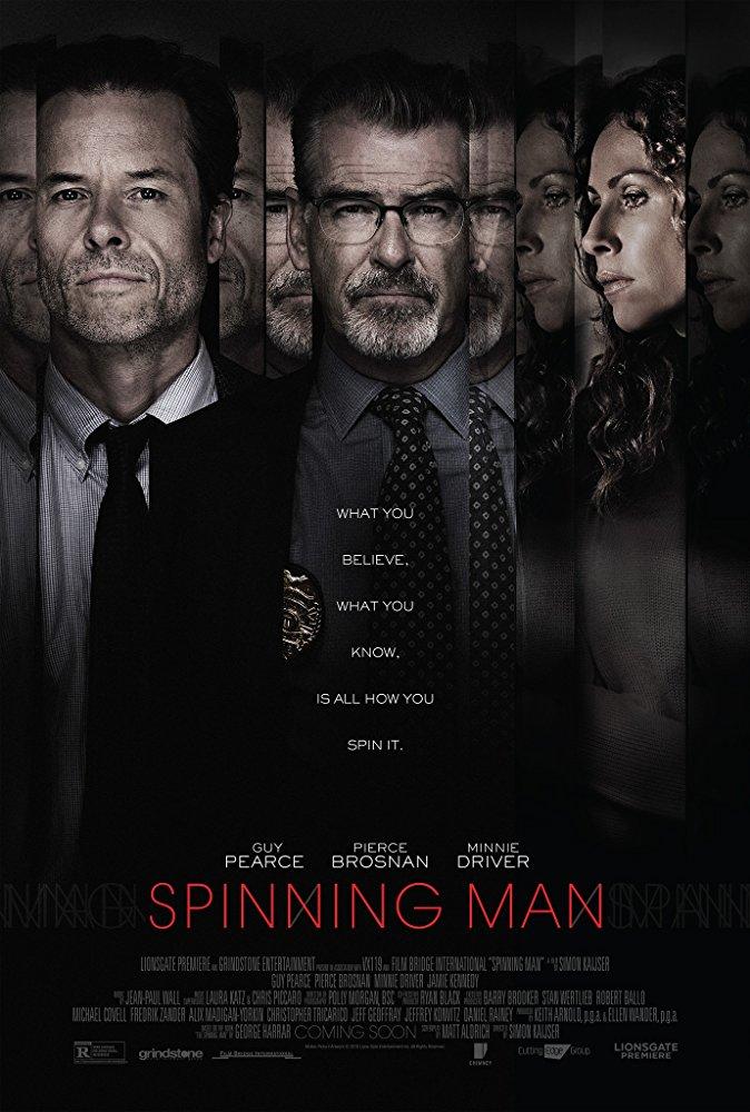 Spinning Man 2018 HDRip x264 AC3-Manning