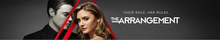 The Arrangement S02E05 PROPER 720p HDTV x264-BATV