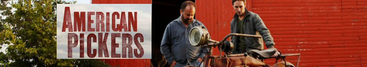 American Pickers S18E14 HDTV x264-KILLERS