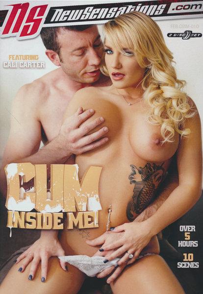 Cum Inside Me DiSC2 XXX DVDRip x264-WOP