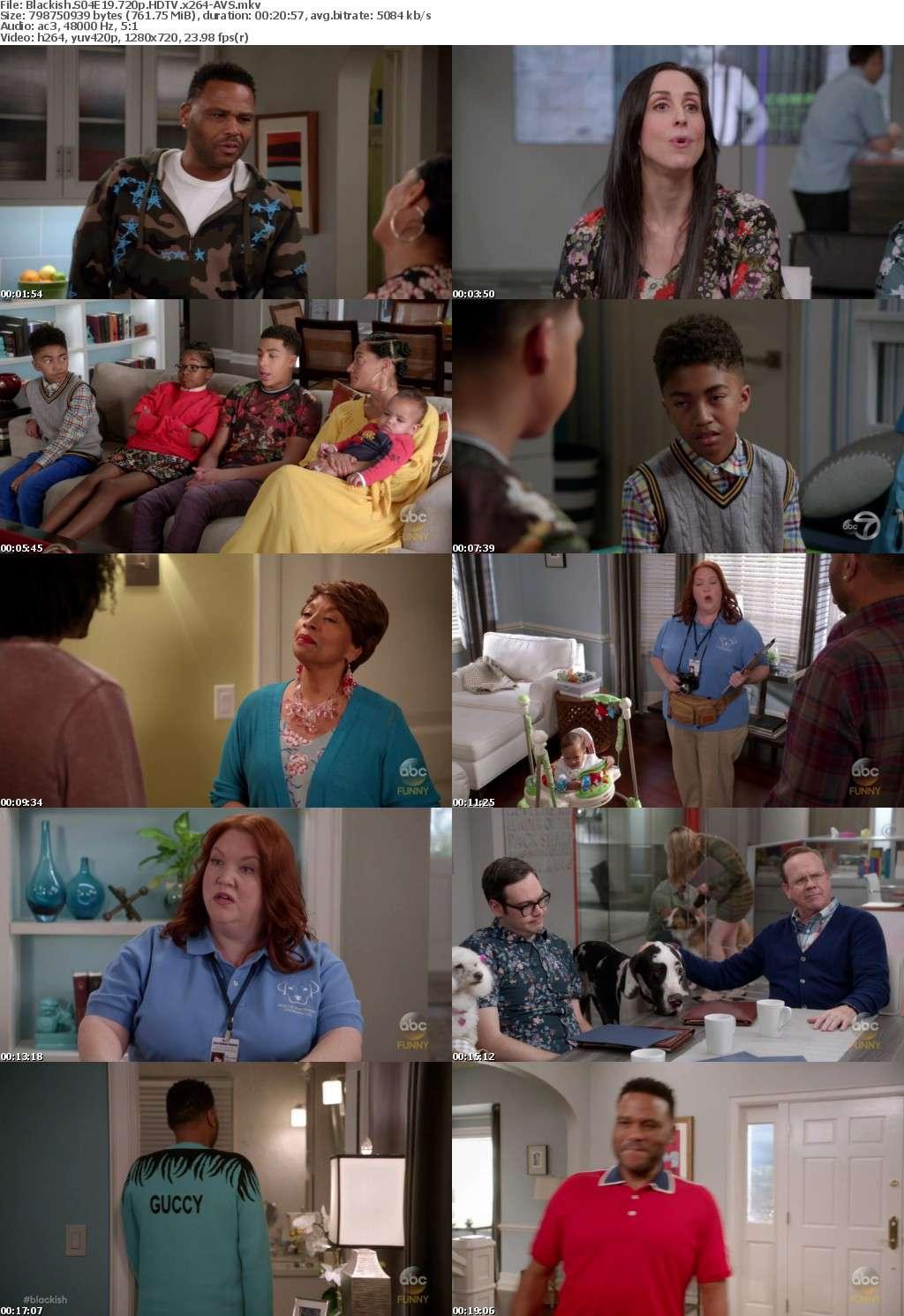 Blackish S04E19 720p HDTV x264-AVS