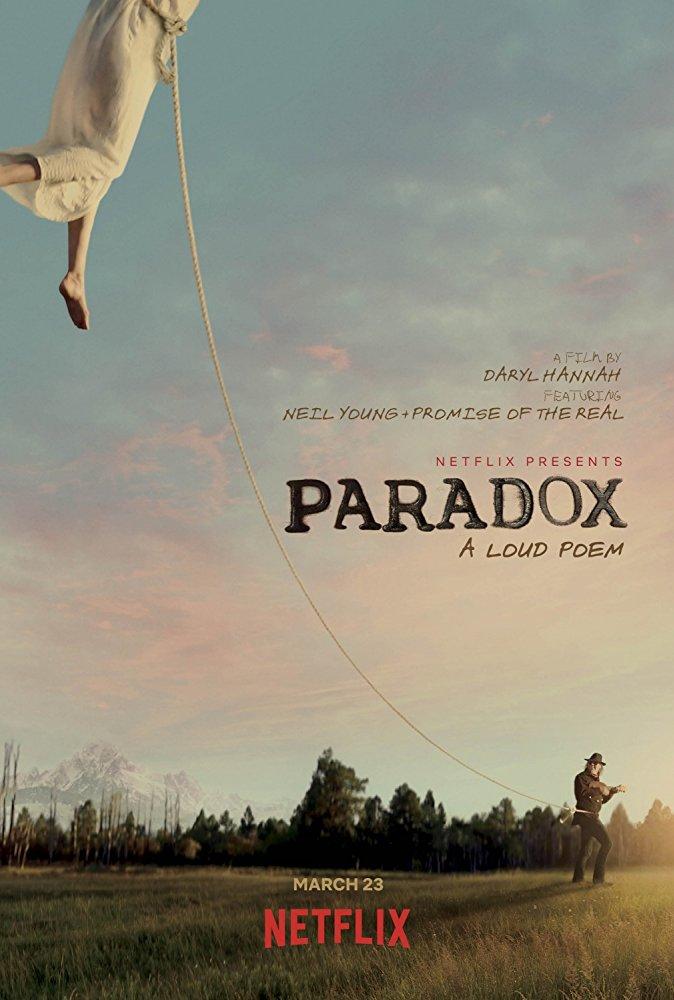paradox 2018 HDRip AC3 X264-CMRG