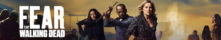 Fear the Walking Dead S04E01 720p HDTV x264-AVS