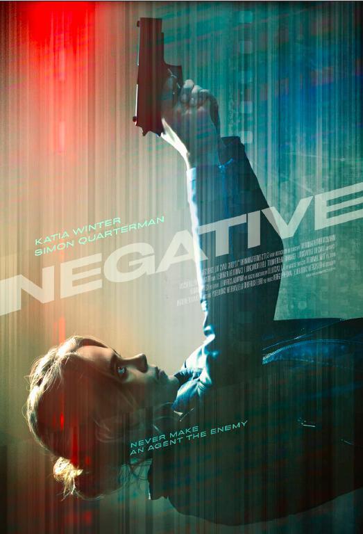 Negative 2017 HDRip AC3 X264-CMRG
