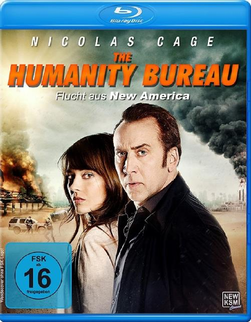 The Humanity Bureau (2017) 720p BluRay x264-VETO
