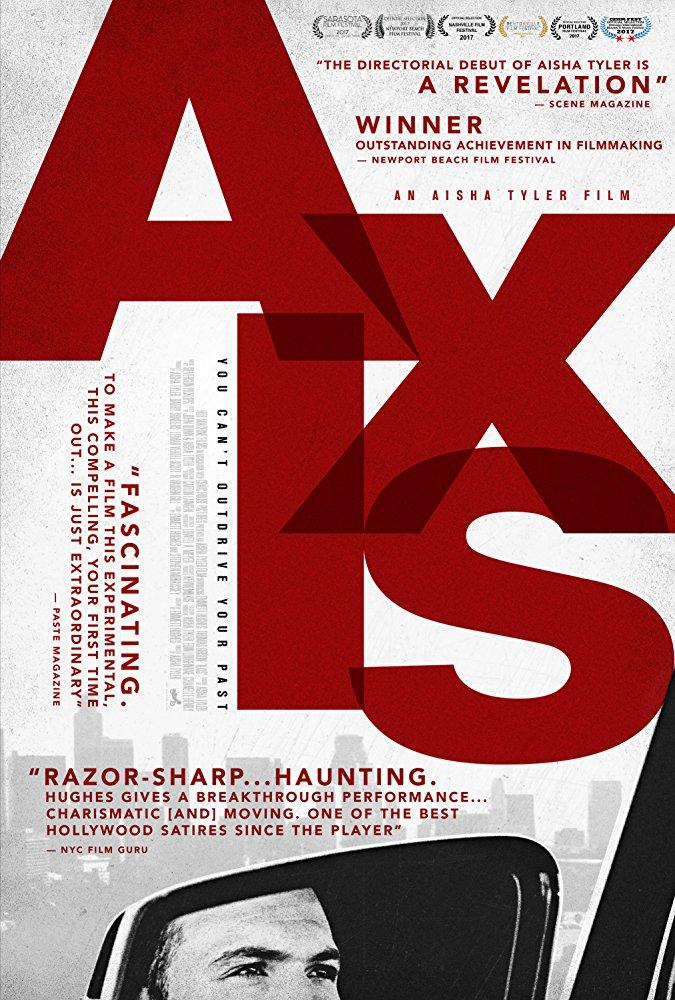 Axis 2017 HDRip XviD AC3-EVO[TGx]