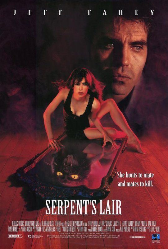 Serpents Lair 1995 720p BluRay H264 AAC-RARBG