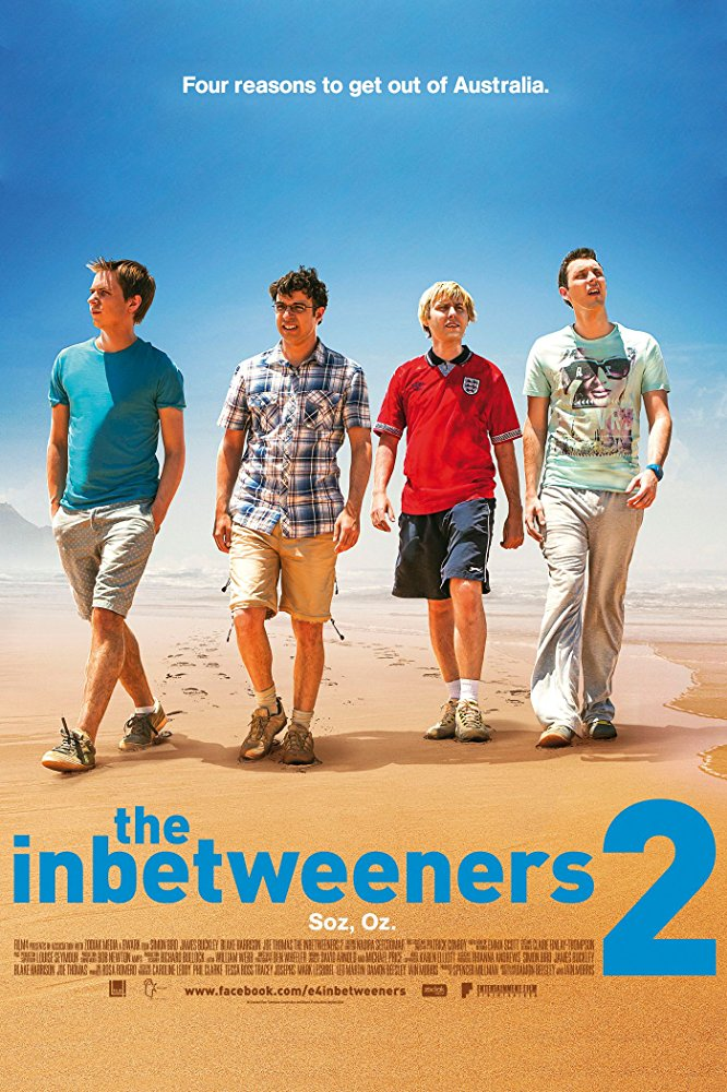 The Inbetweeners 2 2014 1080p BluRay H264 AAC-RARBG