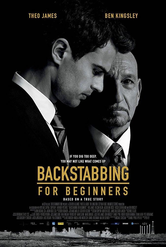 Backstabbing for Beginners 2018 720p BRRip AC3 x264-CMRG