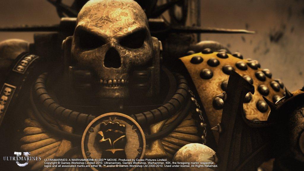 Ultramarines A Warhammer 40,000 Movie (2010) [BluRay] [1080p] YIFY