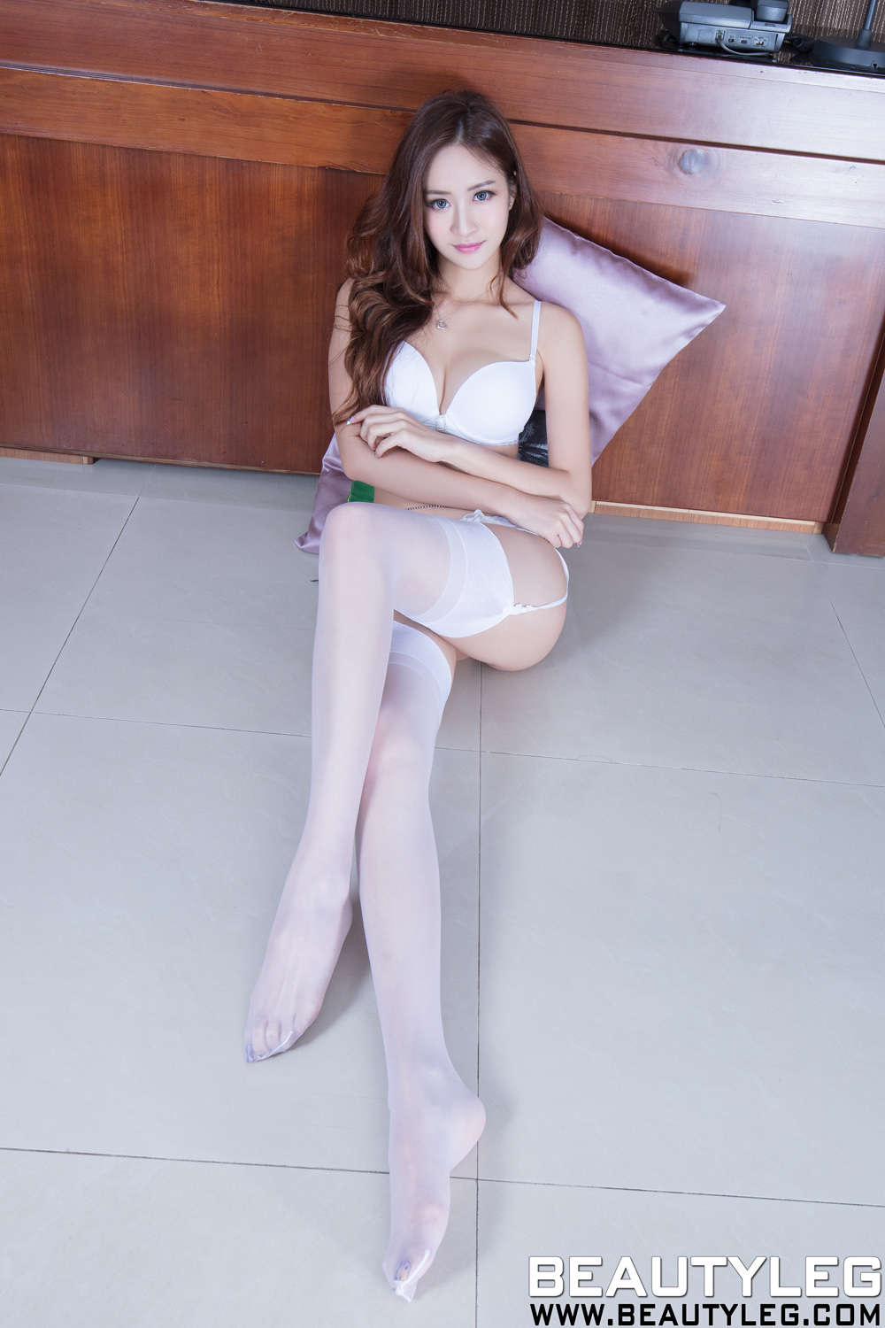 [大美女][Beautyleg]2018.04.20No.1595Kaylar