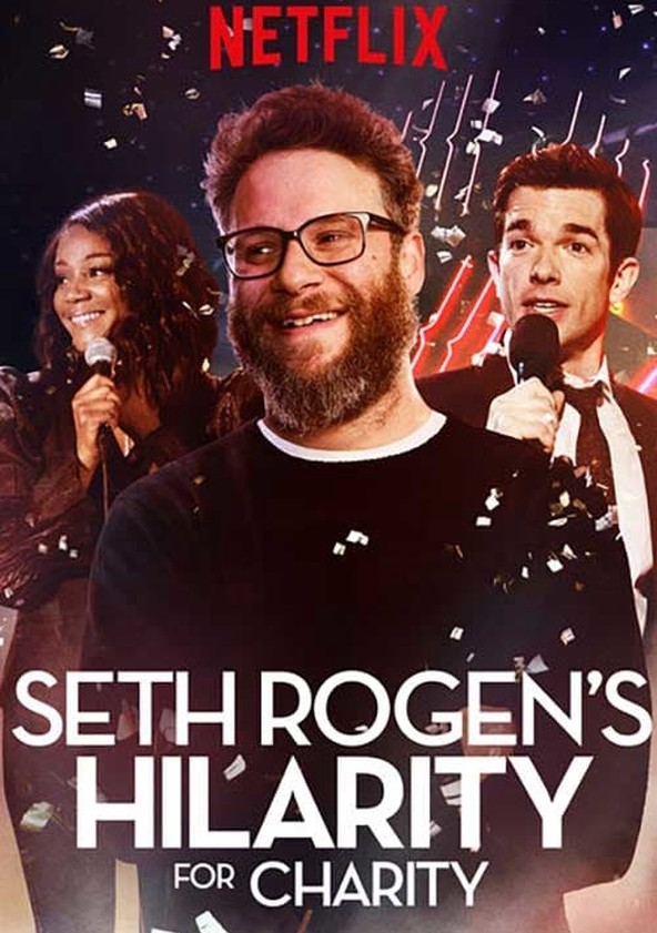 Seth Rogens Hilarity for Charity 2018 HDRIP AC3 X264-CMRG