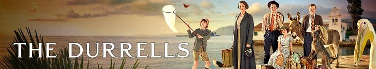 The Durrells S03E06 720p HDTV x264-ORGANiC