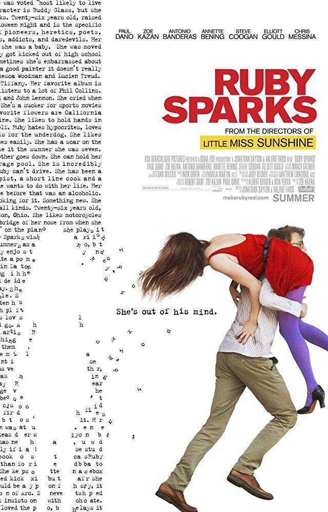 Ruby Sparks 2012 BRRip XviD MP3-XVID