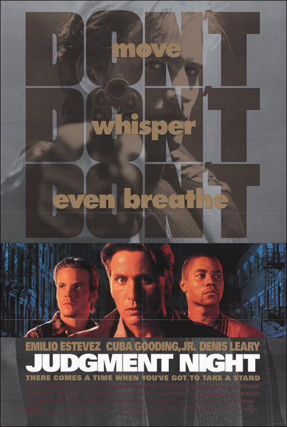 Judgment Night 1993 BRRip XviD MP3-XVID