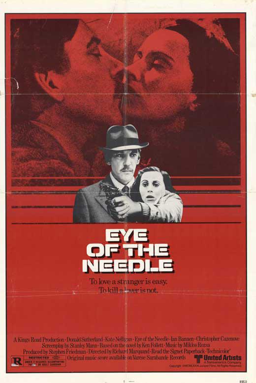 Eye of the Needle 1981 720p BluRay H264 AAC-RARBG